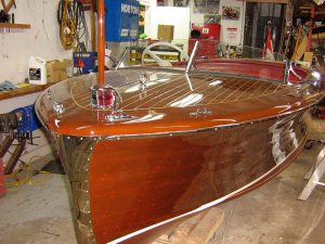 1950's Chris Craft