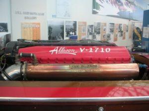 Allison V-12