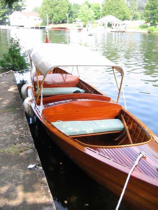 Baysville Boat Show 2009
