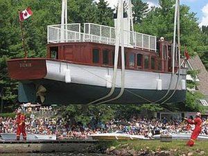Bigwin Ferry