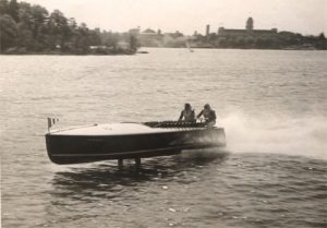 Hutchinson Boat Works