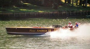Miss America IX