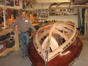 Tom Adams Boat Shop