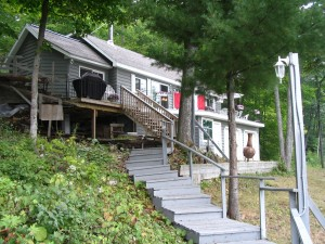 Ontario Cottages for rent