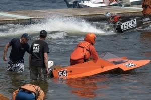 Gravenhurst hydroplane races a great success