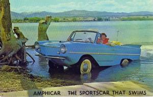 Amphicar_1964