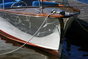Chris-Craft Sportsman, 22 ft, 1947