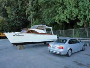 small cruiser $7900