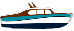 Clipper's Glen L cabin cruiser