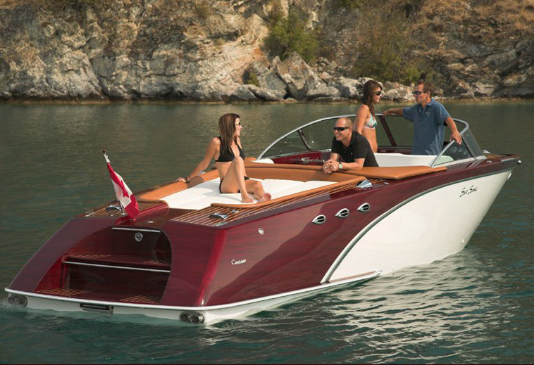 Classic Wooden Boats | Port Carling Boats - Page 3