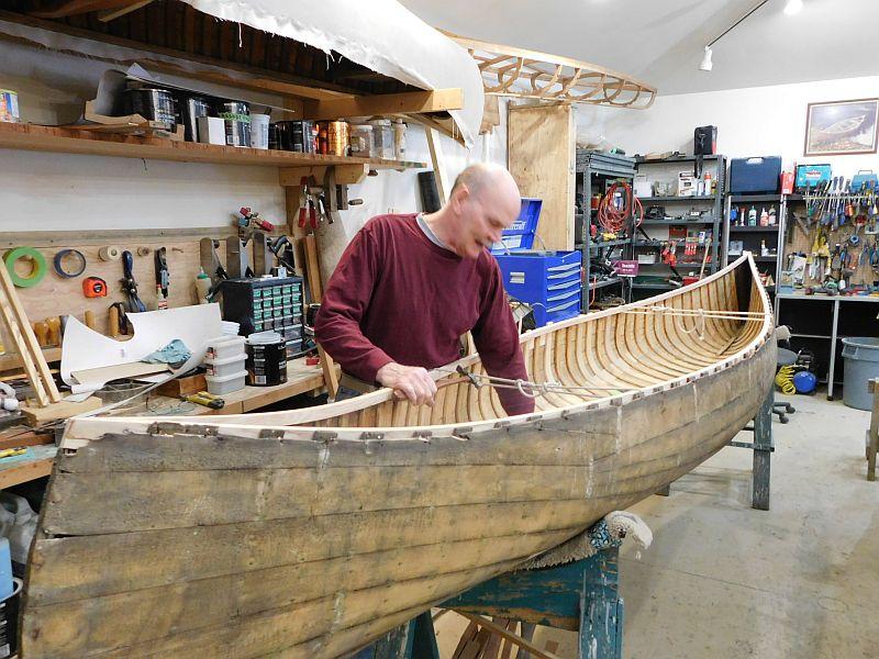 Gravenhurst Boat shop 5 - Copy