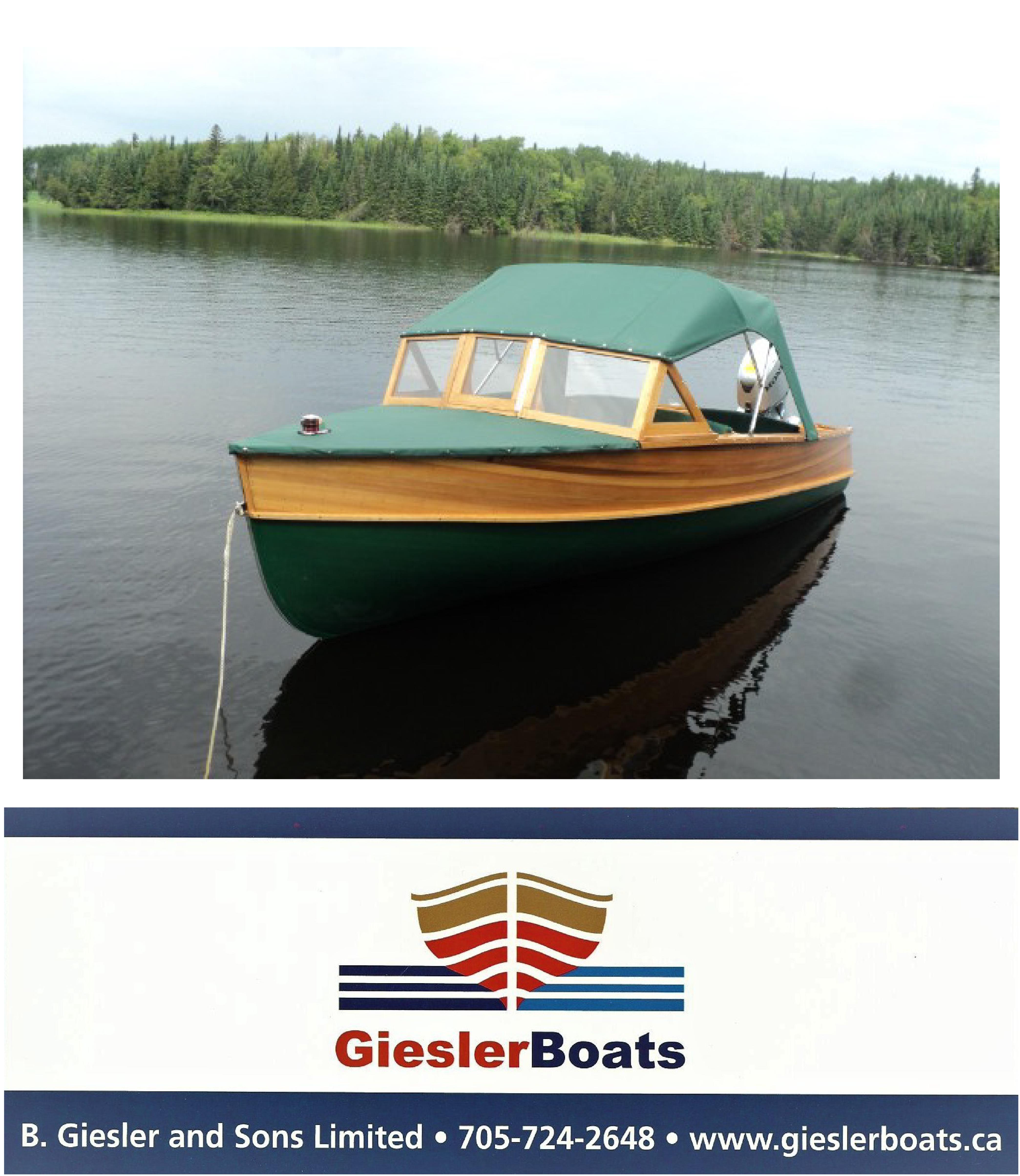 Geisler Boats