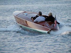 Raceboat
