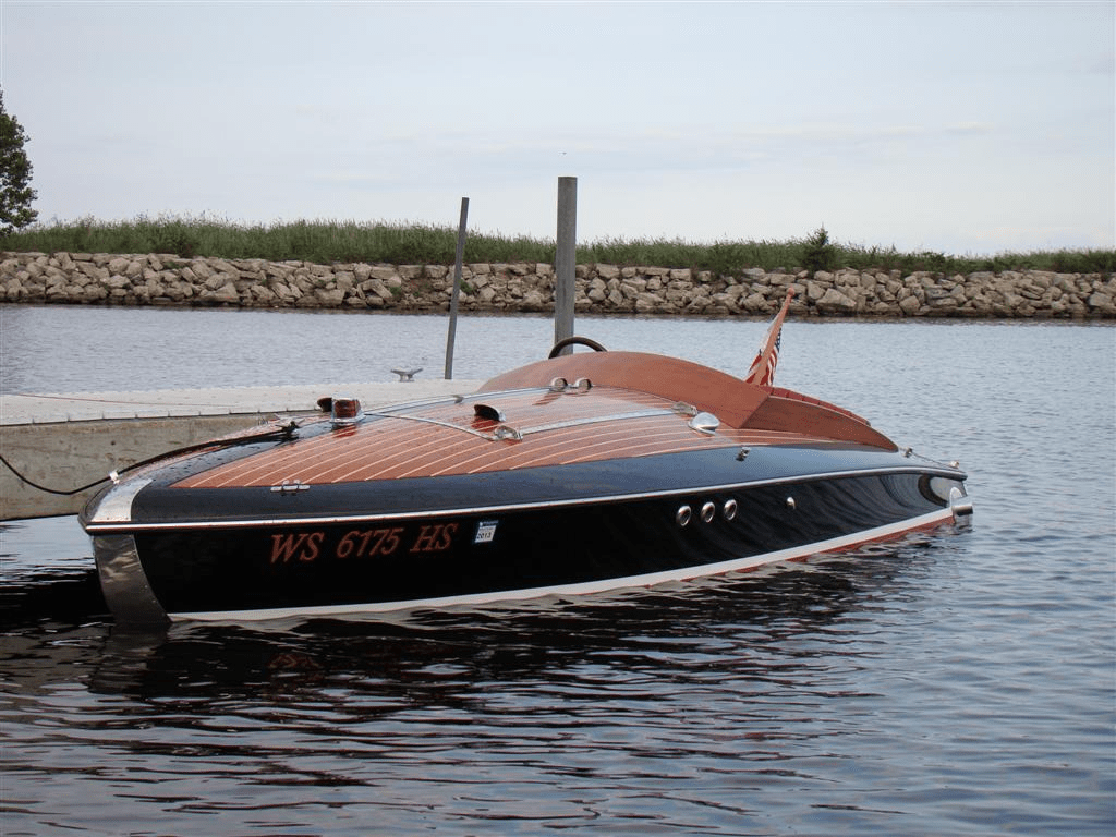 Nickwatersracer Port Carling Boats Antique Amp Classic