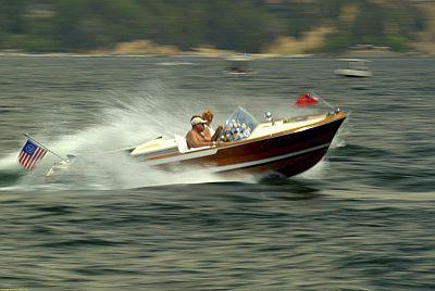 Speedy American Classic