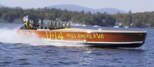 Miss America VII