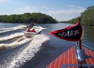 Sunnyland Boat Show