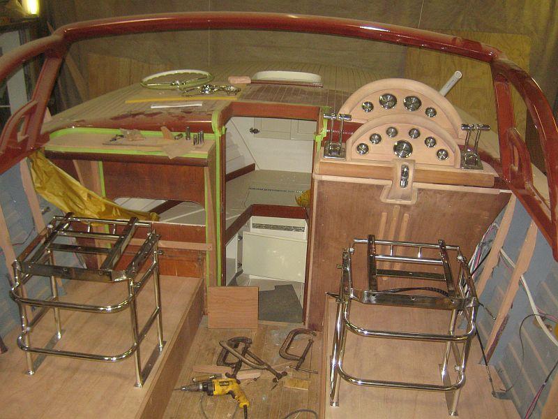 Bergerson boats 1
