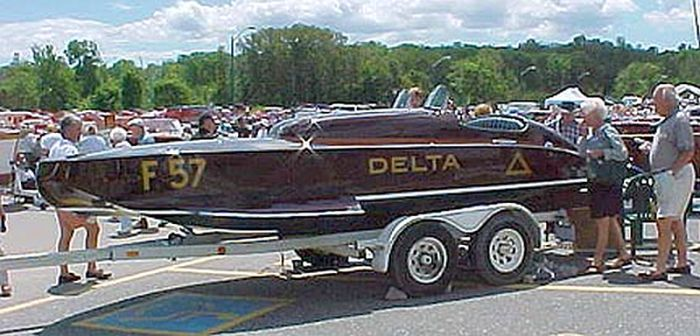 Delta side