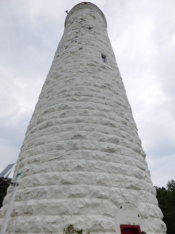 Chantry Island lighthouse-2