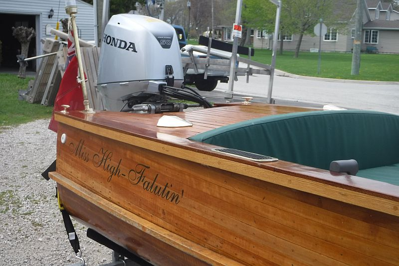 Archives for May 2018 | Port Carling Boats - Antique