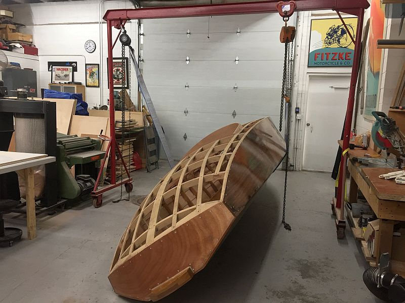 ACBS   Port Carling Boats - Antique & Classic Wooden Boats ...